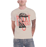 Peaky BLINDERS: Red Logo Tommy (T-SHIRT Unisex )