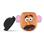 Toy Story - Mr. Potato Head (Tazza Sagomata)