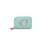 Pusheen - Mini Wallet With Pusheen Print And Debossing Coin Purse Multicolor (Portafoglio)