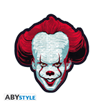 It - Pennywise In Shape (Mousepad)