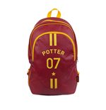 Harry Potter: Quidditch (Zaino)