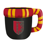 Harry Potter: Gryffindor Mug Shaped (Tazza Sagomata)