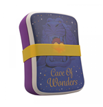 Aladdin - Cave Of Wonders Lunch Box (Bamboo)