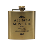 Game Of Thrones: All Men Must Die (Fiaschetta)