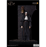 Statua The Nun 1/10 Art Dlx Statue