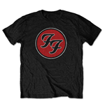 T-shirt Foo Fighters 376901