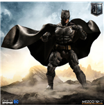 Action Figure Batman Tactical Suit Cloth Af