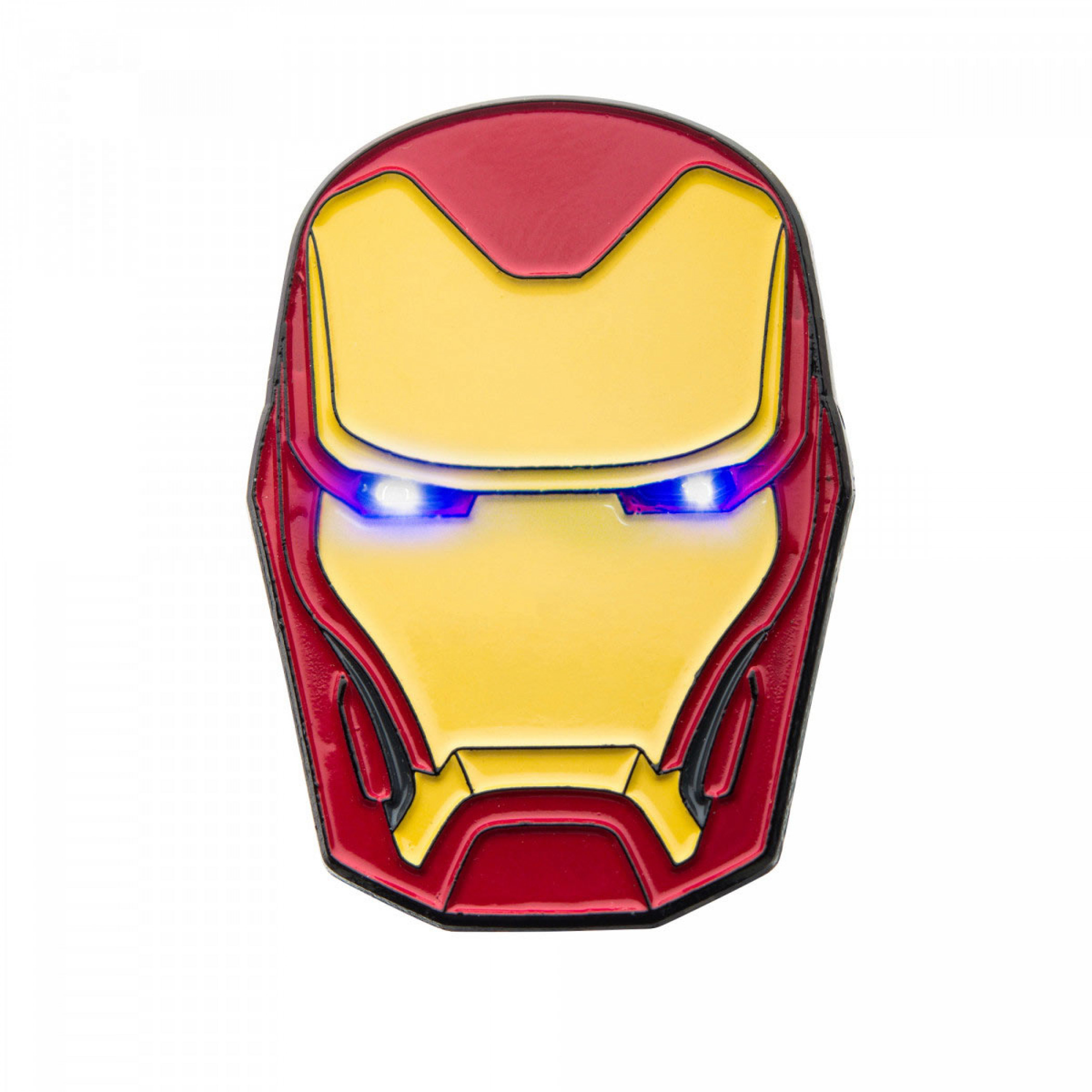 Spilla Iron Man