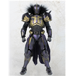 Action Figure Destiny 2 Titan Golden Trace Shader 1/6