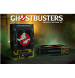 Replica Ghostbusters Employee Welcome Kit
