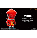 Figura 2001 Space Odissey Df Astronaut Red