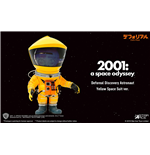 Figura 2001 Space Odissey Df Astronaut Yellow