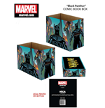 Accessori Marvel Panther Nation Comic Book Box