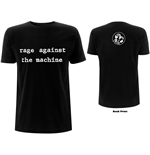 T-shirt Rage Against The Machine 377887