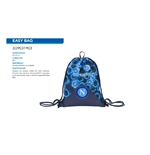 Sacca Napoli Easy Bag