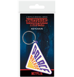 Stranger Things: Palace Arcade Rubber Keychain (Portachiavi)