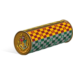 Harry Potter (House Crests) Barrel Pencil Case (Astuccio)