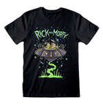 T-shirt Rick and Morty 378316
