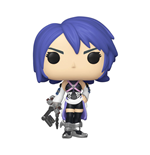 Action figure mini Kingdom Hearts