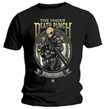 Five Finger Death PUNCH: Sniper (T-SHIRT Unisex )