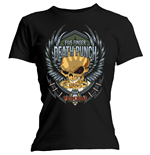 Five Finger Death PUNCH: Trouble (T-SHIRT Donna )