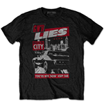 Guns N' ROSES: Move To The City (T-SHIRT Unisex )