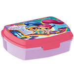 Shimmer & Shine - Sandwich Box