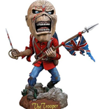 Headknocker Iron Maiden Eddie The Trooper Hk