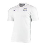Polo Manchester City 2019-2020 (Bianco)