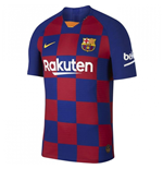 T-shirt Barcellona 2019-2020 Home