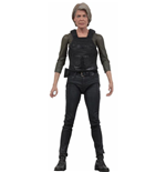 Action Figure Terminator Dark Fate 2019 Sarah Connor