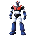 Mazinger Z Model Kit