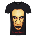 Marilyn MANSON: Sex Is Dead (T-SHIRT Unisex TG. 2)