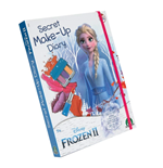 Frozen - Secret Make Up Diary