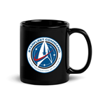 Star Trek: Discovery - Mission -Mug- (Tazza)