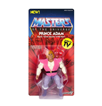 Masters Of The Universe Vintage Wave 3 Prince Adam