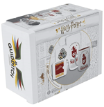 Harry Potter: Quidditch (Set Regalo)