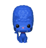 Funko Pop! Animation: - Simpsons - Panther Marge