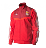 Giacca Benfica 2019-2020 (Rosso)
