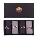 Box set Calze AS Roma