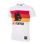 T-shirt Vintage As Roma