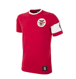 T-shirt Vintage Capitano SL Benfica