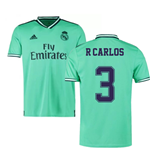 Maglia 2019/20 Real Madrid 2019-2020 Third