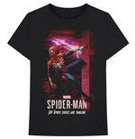 T-shirt Marvel Superheroes 381355