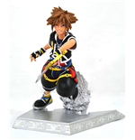 Statua Kingdom Hearts Gallery Sora Fig