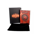 Game Of Thrones - Fire And Blood Journal (Small) (Diario)