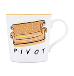Friends: Pivot (Tazza)