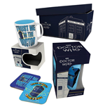 Doctor Who: Tardis (Set Regalo)