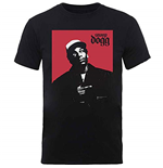 Snoop DOG: Red Square (T-SHIRT Unisex )