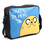 Borsa Tracolla Messenger Adventure Time 382809